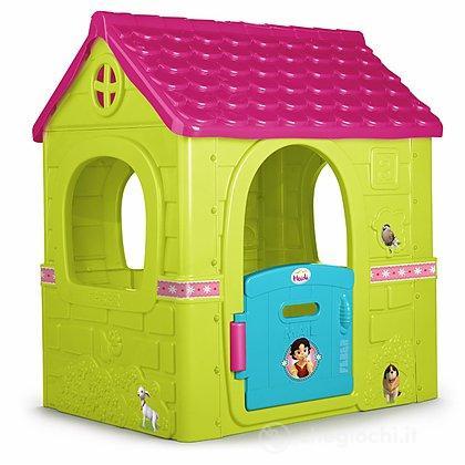 Casetta Fantasy House Heidi