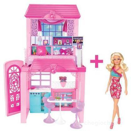 Casa Vacanze Glam + Barbie (Y4118)
