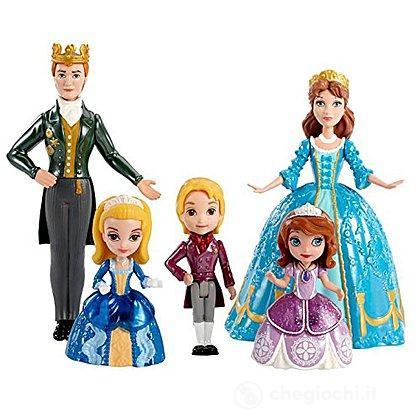 La Famiglia Reale di Sofia (CLG24)