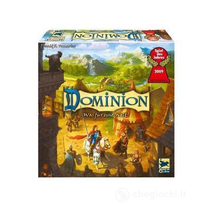 Dominion: Nasce un Regno