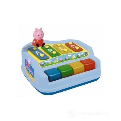 Piano Xilofono Peppa Pig (GG00804)