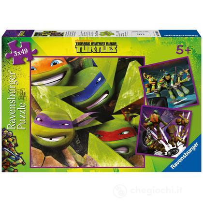Ninja Turtles (9328)
