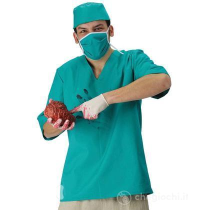Costume adulto Chirurgo L (80328)