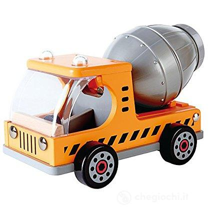 Camion betoniera (E3018)