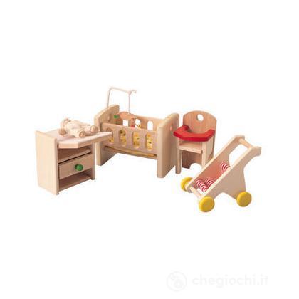 Arredi: Nursery