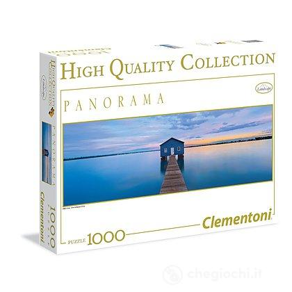1000 pezzi Panorama Blue Calm (39330)