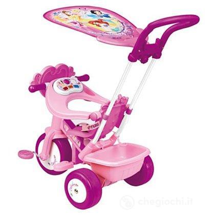 Triciclo Principesse
