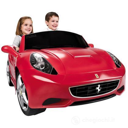 Ferrari California 12V.