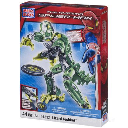 Lizard Techbot (91332)