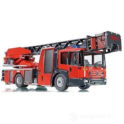 Camion Pompieri Dl32+Scala 1:43 (7332)