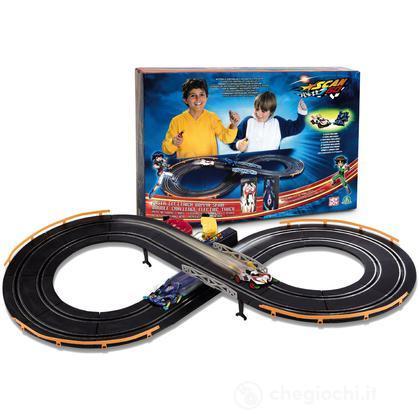 Pista elettrica Otto con due auto - Scan2Go (GPZ18332)