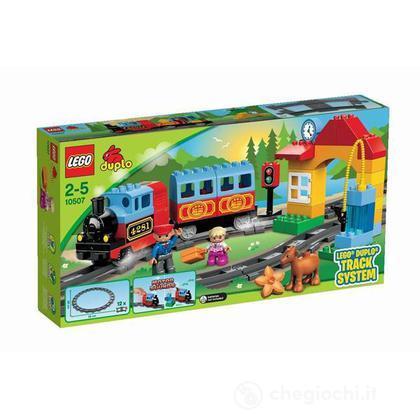 Il mio primo treno - Lego Duplo (10507)