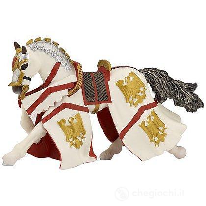 Cavallo cavaliere Percival (39334)