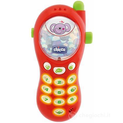 Telefonino vibra & scatta