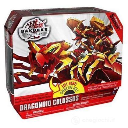 Bakugan - Colossus Dragonoid (GPZ08334)