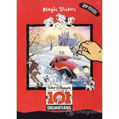 Magic Stickers - La carica dei 101