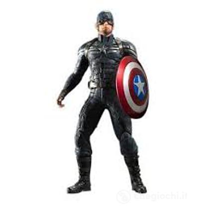 Model Kit - Captain America - Winter Soldier - Captain America (DR38338)