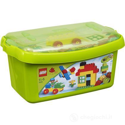 LEGO Duplo Mattoncini - Contenitore Lego Duplo medio (5506)