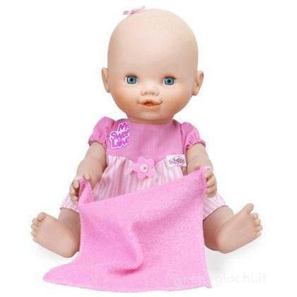 Babyland. Bambola 30 Cm Baby Boo (700010338)