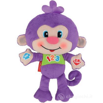 La Scimmietta (BCG54)