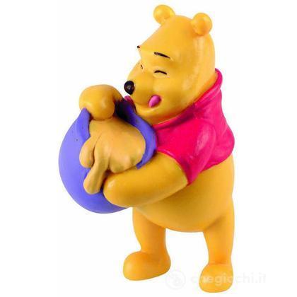 Winnie The Pooh: Winnie The Pooh con miele (12340)