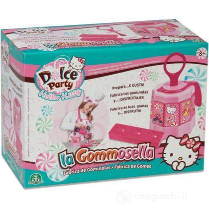 Dolce party -  La gommosella di Hello Kitty (GP470340)