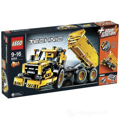 LEGO Technic - Autoribaltabile (8264)