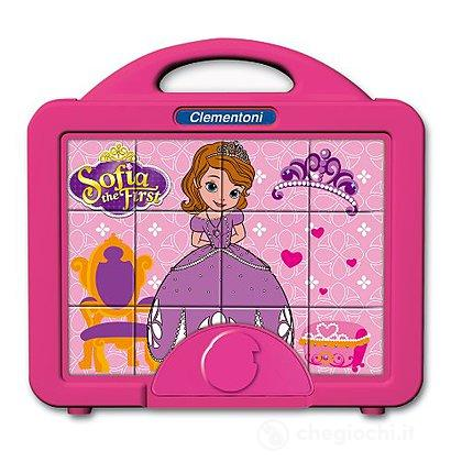 Sofia the First Baby Cubes 6 pezzi (41342)
