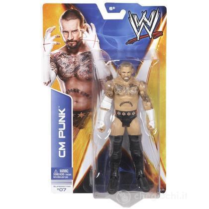 WWE CM Punk (BHL80)