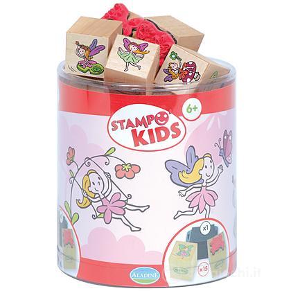 Stampo Kids - Fate E Folletti