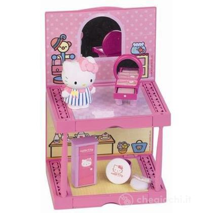 Hello Kitty Casa Make Up  (470344)