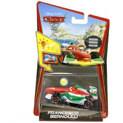 Francesco Bernoulli Cars 2 Veicoli 1:55 Luci e Suoni (W1705)