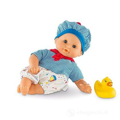 Bebè Bagno Mare