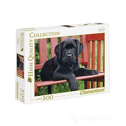 The Black dog 500 pezzi High Quality Collection (30346)
