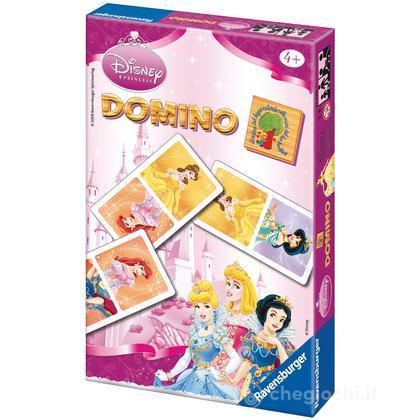 Domino Disney Princess