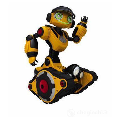 Roboexplorer