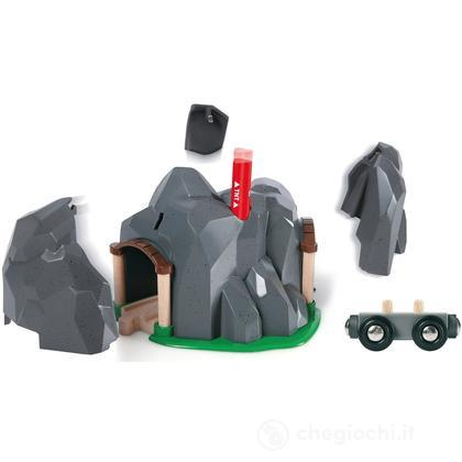 Tunnel Dinamite (4433352)