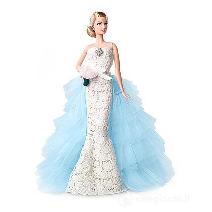 Barbie Oscar de la Renta (DGW60)