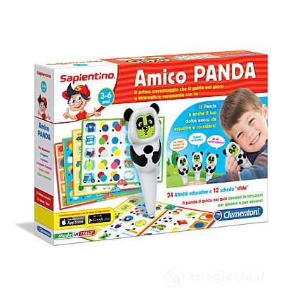 Sapientino Il mio Amico Panda (13354)