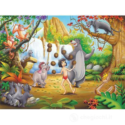 Mowgli a casa