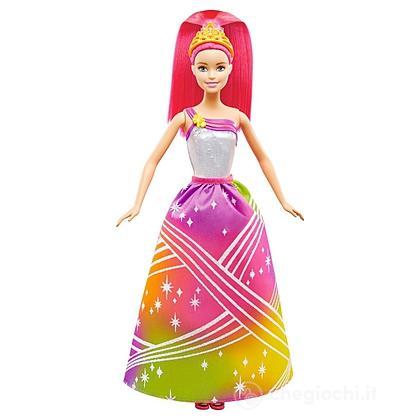Barbie Principessa Arcobaleno Magico (DPP90)