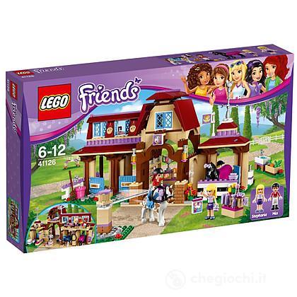 Il Circolo equestre di Heartlake - Lego Friends (41126)