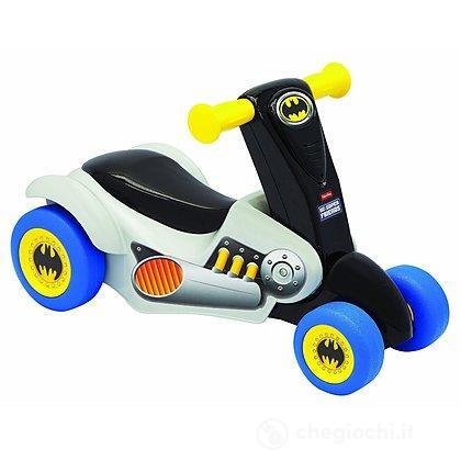 Primi Passi Scooter Batman