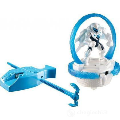 Max Steel Turbo-Fly - Max Steel Turbo Combattenti Deluxe Small (Y1404)
