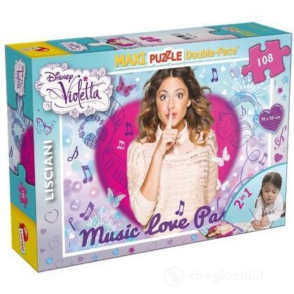 Puzzle Df Supermaxi 108 Violetta (43606)
