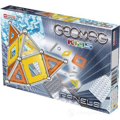 Geomag Kids Panels - 74 pezzi (GE362)