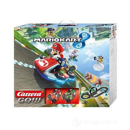 Pista Nintendo Mario Kart 8