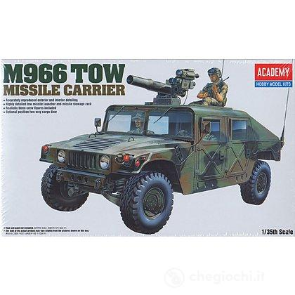Mezzo Militare M-966 Hummer With Tow (AC13250)