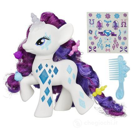 Ultimate Pony Rarity
