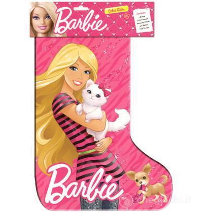 Calza Befana 2013 Glam Barbie (Y9915)
